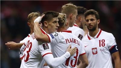 世預賽:波蘭勝聖馬力諾
