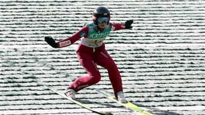 走近冬奧|波蘭跳臺滑雪隊瞄準北京冬奧會獎牌
