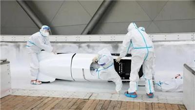 走近冬奧|北京延慶1300余人團隊全力保障冬奧國際測試活動