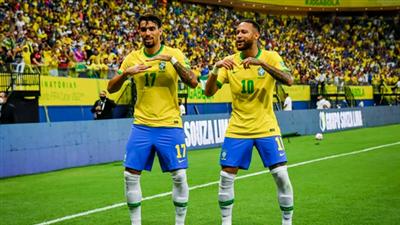 世界杯預選賽智利隊完勝委內瑞拉隊