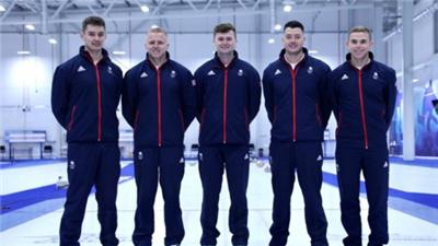 走近冬奧|英國公布首批參加北京冬奧會運動員名單