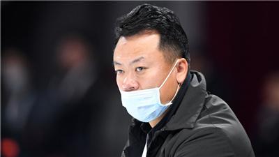 走近冬奧|趙宏博:亞洲公開賽檢閱中國花滑隊奧運衝刺備戰成果