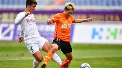 足協杯綜合:四川九牛成晉級八強的唯一中甲球隊