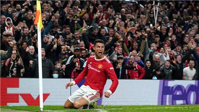 歐冠:曼聯勝亞特蘭大