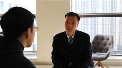 籌備面臨諸多挑戰 目前進展順利——專訪2023年亞洲杯中國組委會秘書長何璽