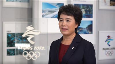 走近冬奧|韓子榮:北京冬奧籌辦各項準備工作已基本就緒