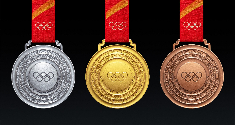 走近冬奧|北京冬奧會與冬殘奧會獎牌發布