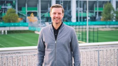 科費爾特出任沃爾夫斯堡主教練
