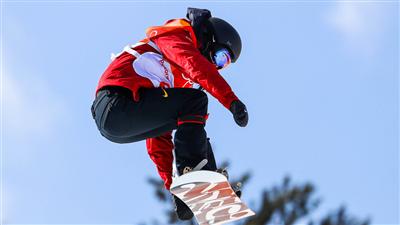 走近冬奧|雪上國家隊在瑞士備戰冬奧 多名選手完成世界最難動作