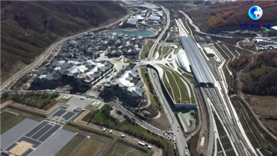 走近冬奧|北京冬奧會和冬殘奧會準備工作就緒 冬奧村將于2022年1月27日開村