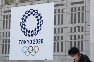 日媒:東京奧運會防疫開銷將達9.6億美元