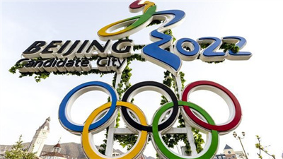 哈薩克斯坦奧委會主席:堅決反對將體育政治化的企圖